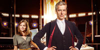 Doctor Who – Into The Dalek (8.02)