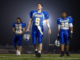 Friday Night Lights – Pilot / Ouverture de saison (1.01)