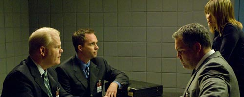 L&O : Criminal Intent – Smile (7.03)