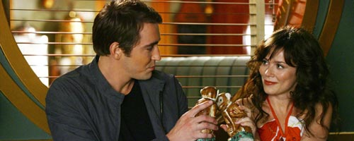 pushing daisies - Pushing Daisies – Pie-lette (1.01)