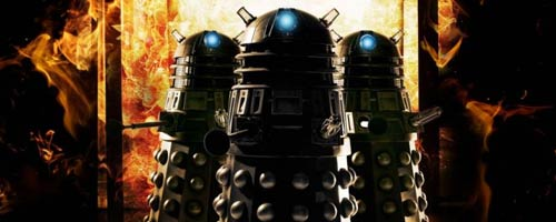 Doctor Who – Evolution of the Daleks (3.05)