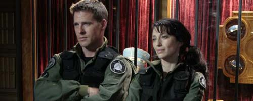 Stargate SG-1 – Bad Guys (10.16)