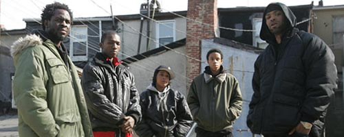 The Wire – Saison 4