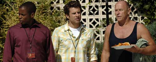 Psych – The Old and the Restless (2.12)