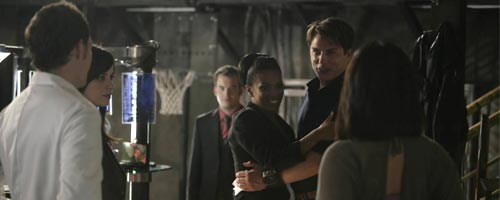 Torchwood – Reset (2.06)