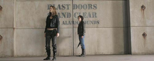 The Sarah Connor Chronicles – Heavy Metal (1.04)