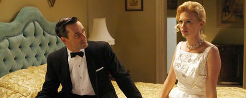 Mad Men - Five G (1.05)