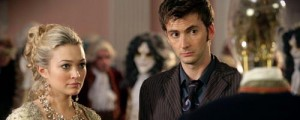 Doctor Who – The Girl in the Fireplace / La Cheminée des temps (2.04)
