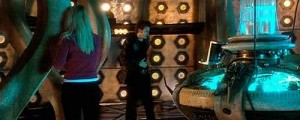 Doctor Who – Children in Need (2005)