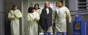 Grey's Anatomy – Dream a Little Dream of Me (5.01 & 5.02)