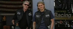 Sons Of Anarchy – Fun Town (1.03)