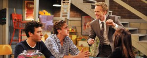 How I Met Your Mother – I Heart NJ (4.03)