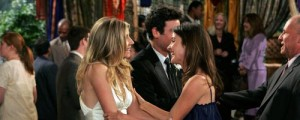 How I Met Your Mother – Shelter Island (4.05)