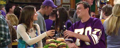 How I met your mother – Little Minnesota (4.11)