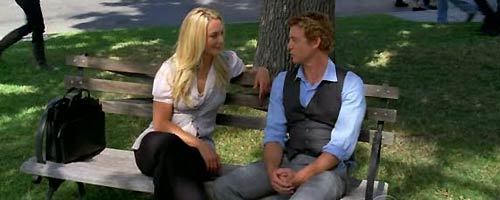 The Mentalist - Red Brick and Ivy (1.10)
