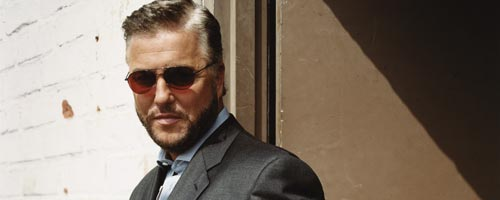 william petersen - Portrait Acteur : William Petersen