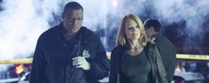 CSI – Disarmed and Dangerous (9.12)