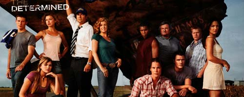 Friday Night Lights - saison 3