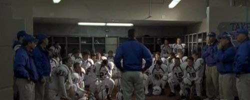 Friday Night Lights - Underdogs (3.12)