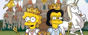 The Simpsons – Lisa The Drama Queen (20.09)
