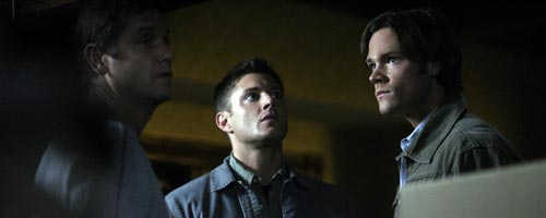 Supernatural – Family Remains (4.11)