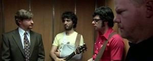 Flight of the Conchords – Murray Takes it to the Next Level (2.04)