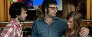 Flight of the Conchords – Love is a Weapon of Choice (2.06)