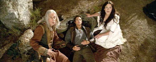 Legend of the Seeker – Home (1.12)