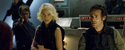 Battlestar Galactica – Daybreak Part. 2 & 3 (4.20)