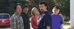Eastbound and Down – Saison 1