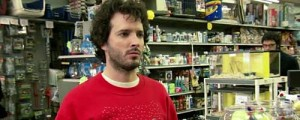 Flight of the Conchords – Wingmen (2.09)