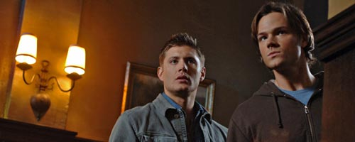 Supernatural – Death Takes a Holiday (4.15)