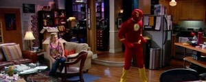 The Big Bang Theory – The Work Song Nanocluster (2.18)