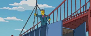 The Simpsons – How the Test was Won (20.11)