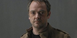 Spotted : Mark A. Sheppard
