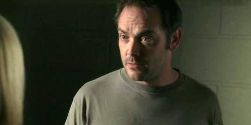 Mark Sheppard incarne Dr. Charles Walker/Jack Walker dans Medium (3.04)