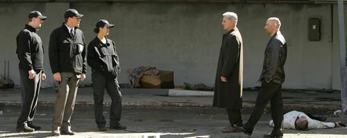 NCIS – Dead Reckoning (6.20)