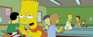 The Simpsons – Father Knows Worst (20.18)