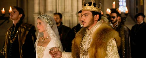 The Tudors - Episode 3.03