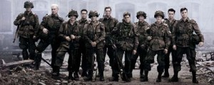Flashback : Band Of Brothers