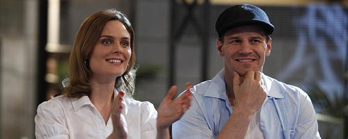 Bones – The End in the Beginning (4.26)