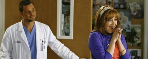 grey s anatomy 521 - Grey's Anatomy - No Good at Saying Sorry (One More Chance) (5.21)