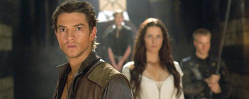 Legend of the Seeker – Cursed (1.19)