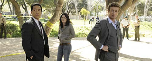The Mentalist - Red John's Footsteps (1.23)