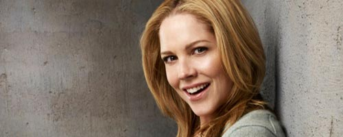 Portrait Actrice : Mary McCormack