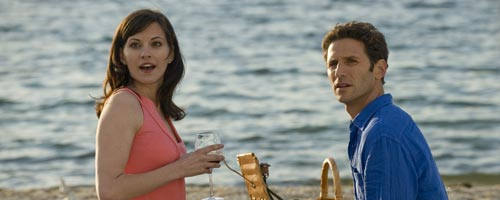Royal Pains – TB or not TB (1.04)