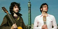 Top des chansons de Flight of the conchords