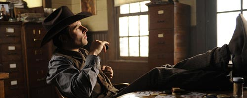 Psych – High Noon-Ish (4.03)