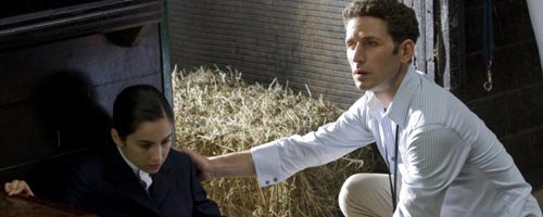 Royal Pains – It's Like Jamais Vu All Overs Again (1.09)