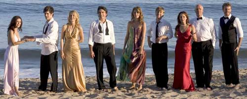 the oc - Music from the OC: Mix 5